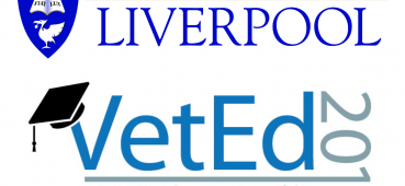 Logo of VetEd 2017 conference